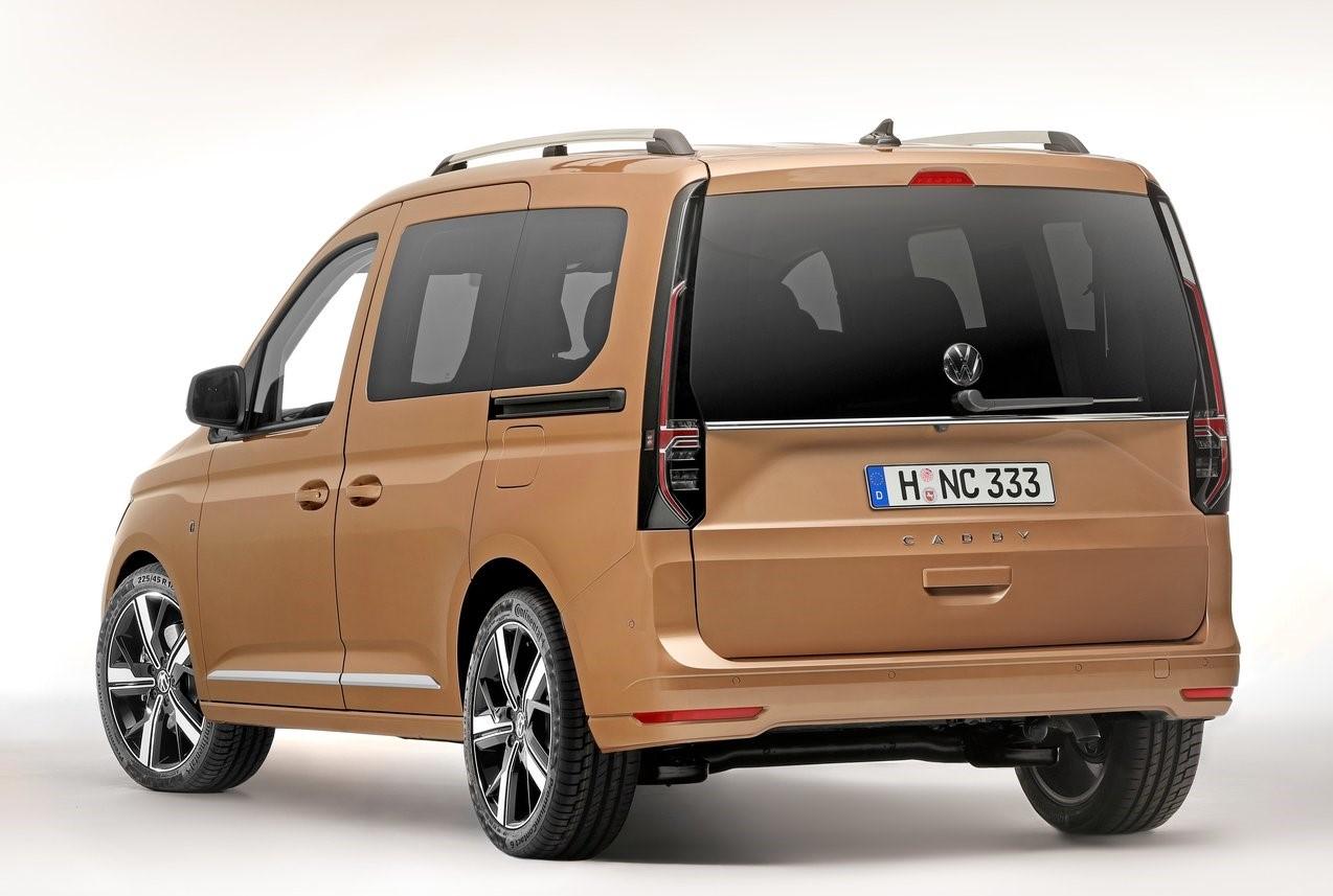 VW zapowiada nowe Caddy   Business Journal Polska